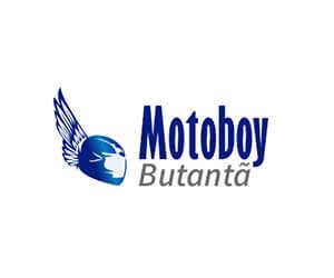 Motoboy Butantã